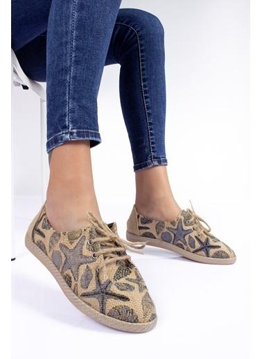 MODAGON Sneakers Camel